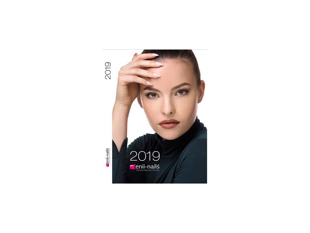 Diár ENII-NAILS 2019