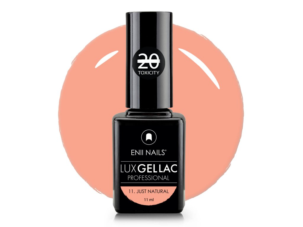 Lux Gel lac 11 Just natural(1)
