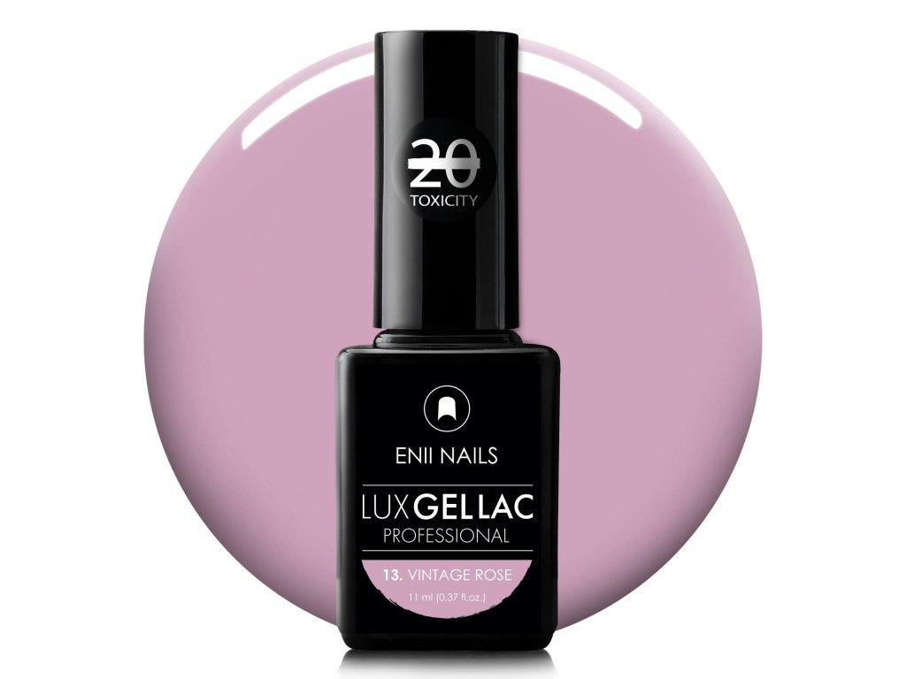 Lux gel lac 13 cream