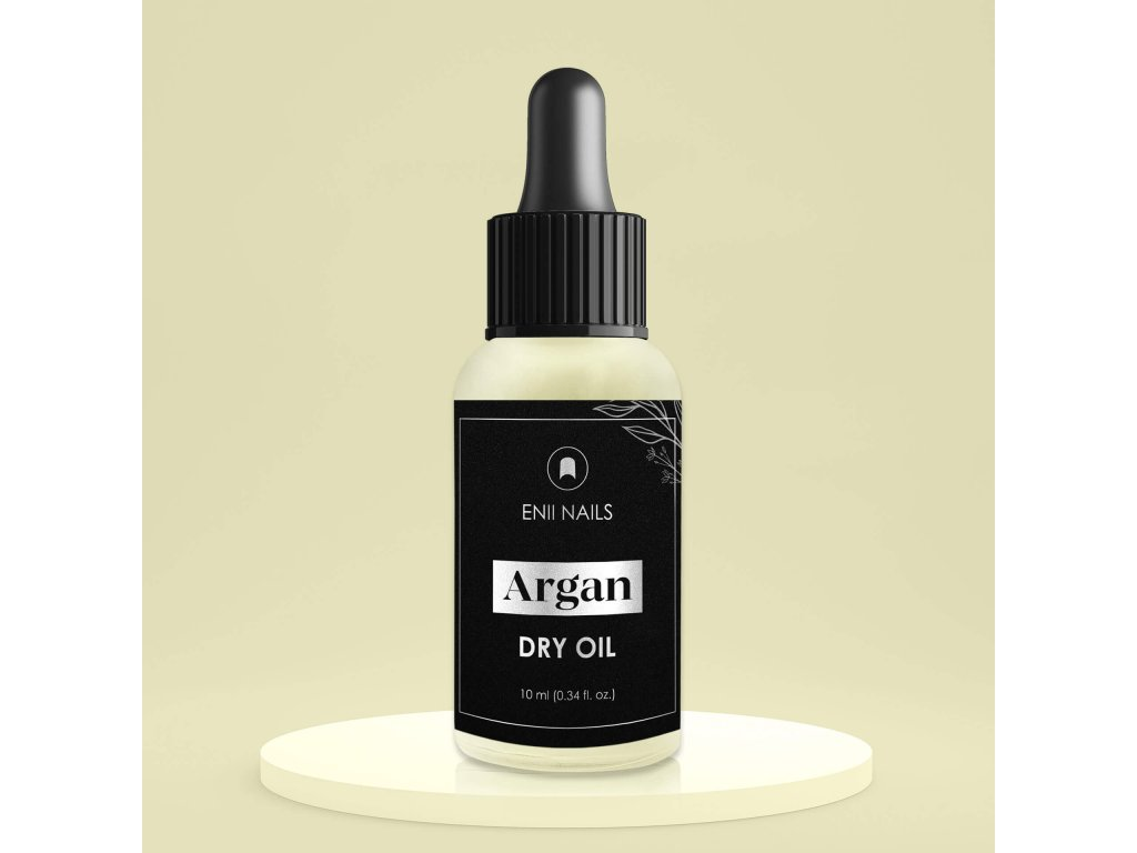 Argan Dry Oil