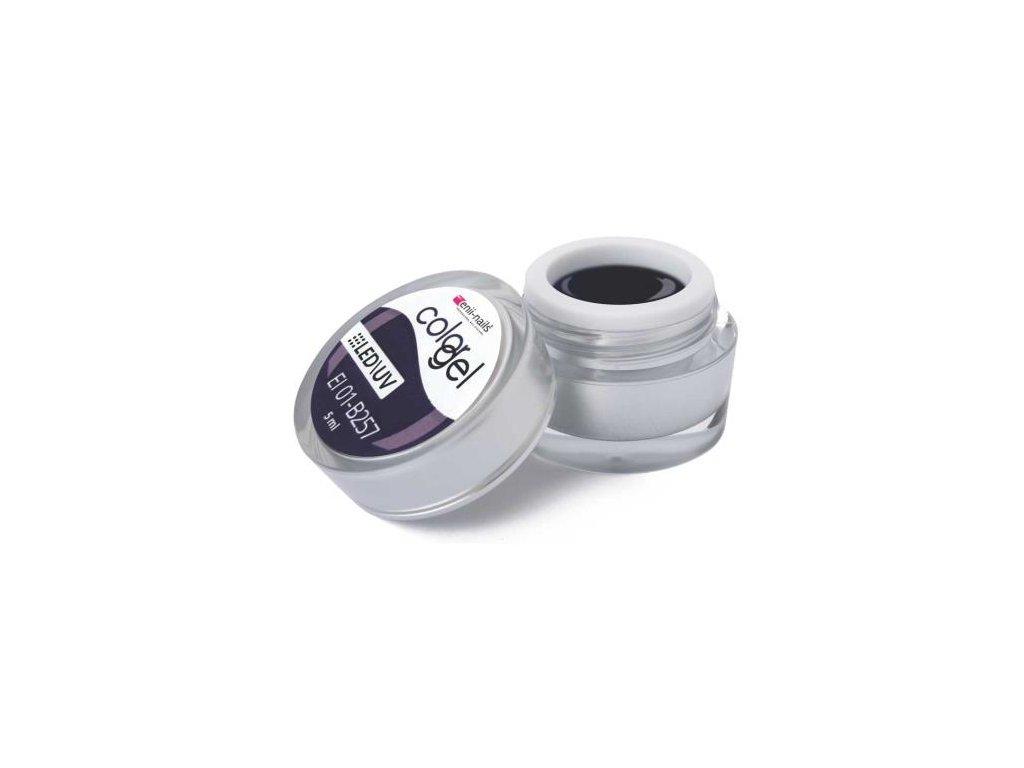 Farebný UV gél 5 ml č.257