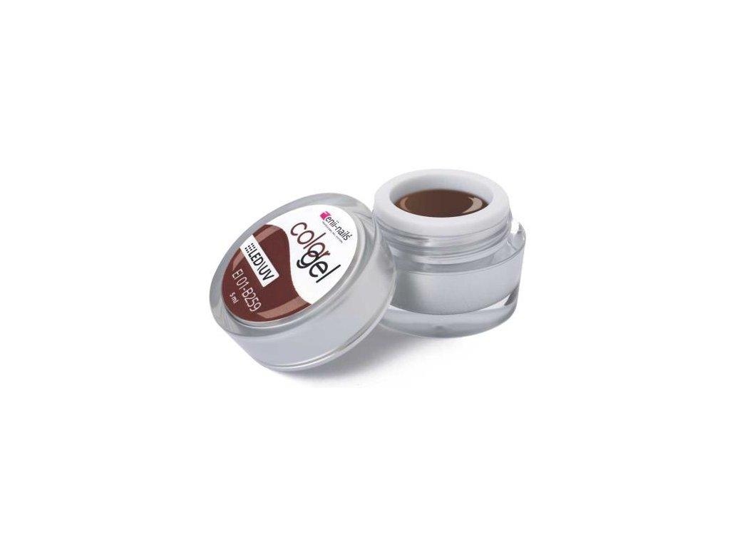 Farebný UV gél 5 ml č.259