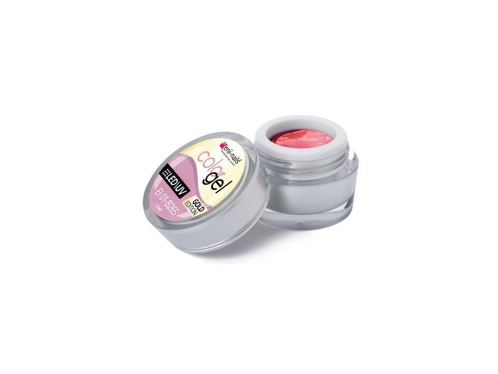 Farebný UV gél 5 ml č.265