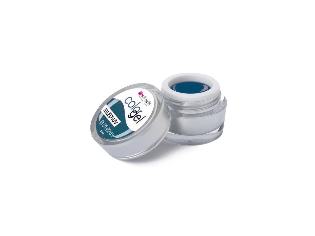Farebný UV gél 5 ml č.269