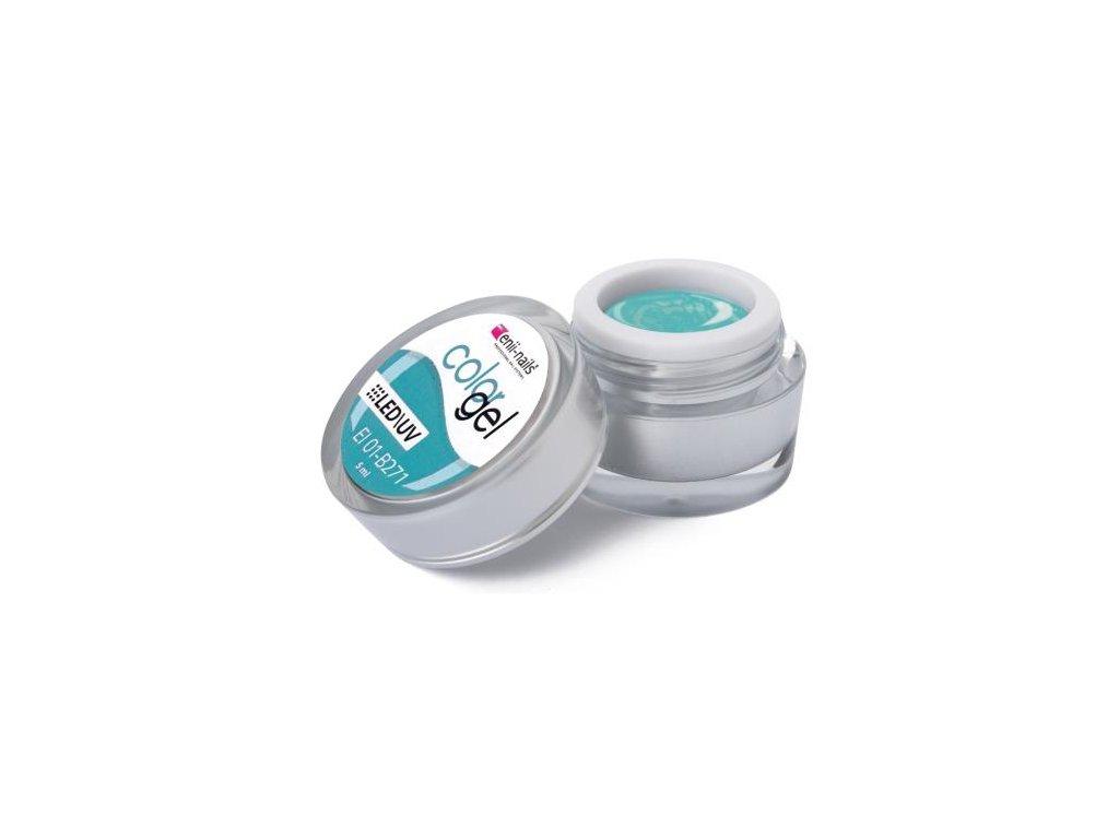 Farebný UV gél 5 ml č.271