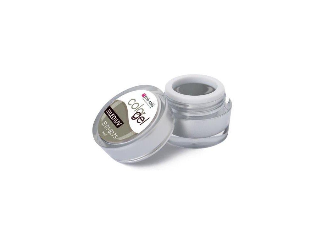 Farebný UV gél 5 ml č.275
