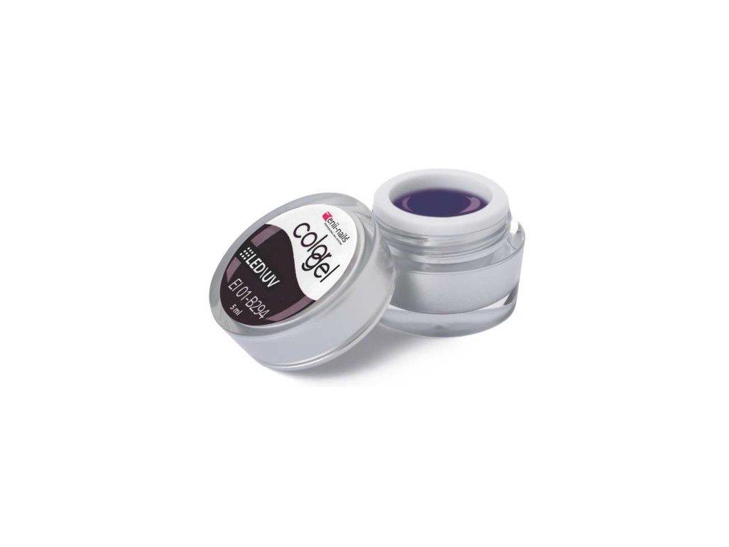 Farebný UV gél 5 ml č.294