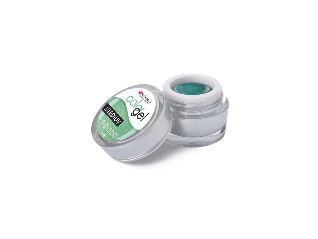 Farebný UV gél 5 ml č.297
