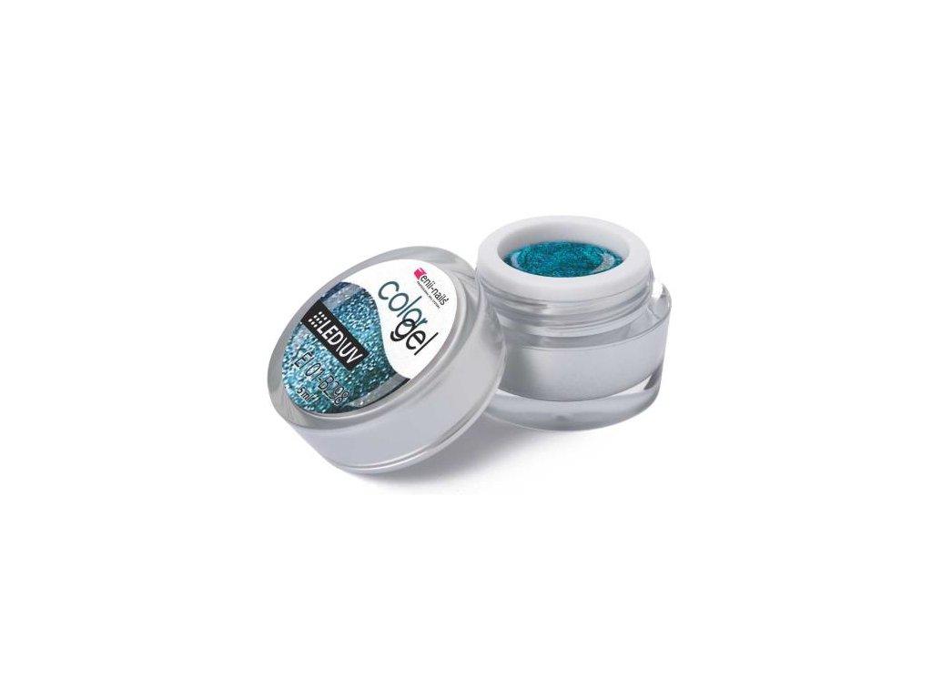Farebný UV gél 5 ml č.298