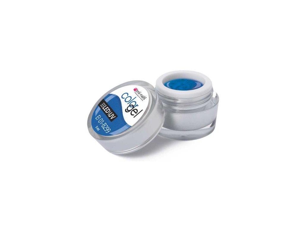 Farebný UV gél 5 ml č.299