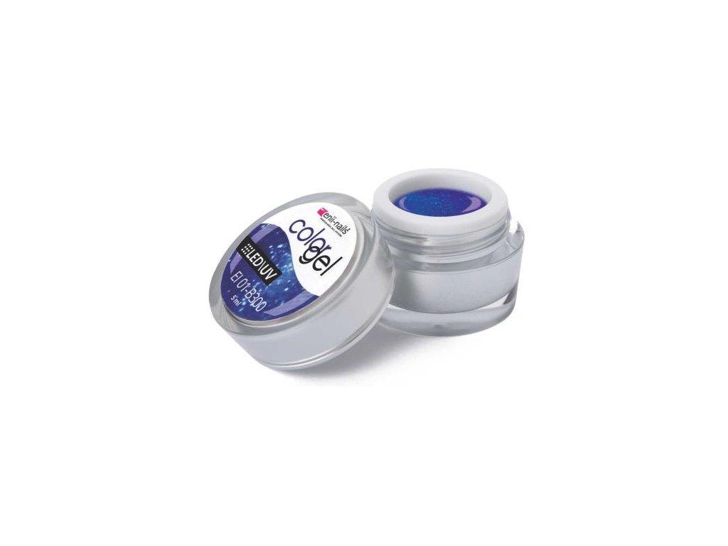 Farebný UV gél 5 ml č.300