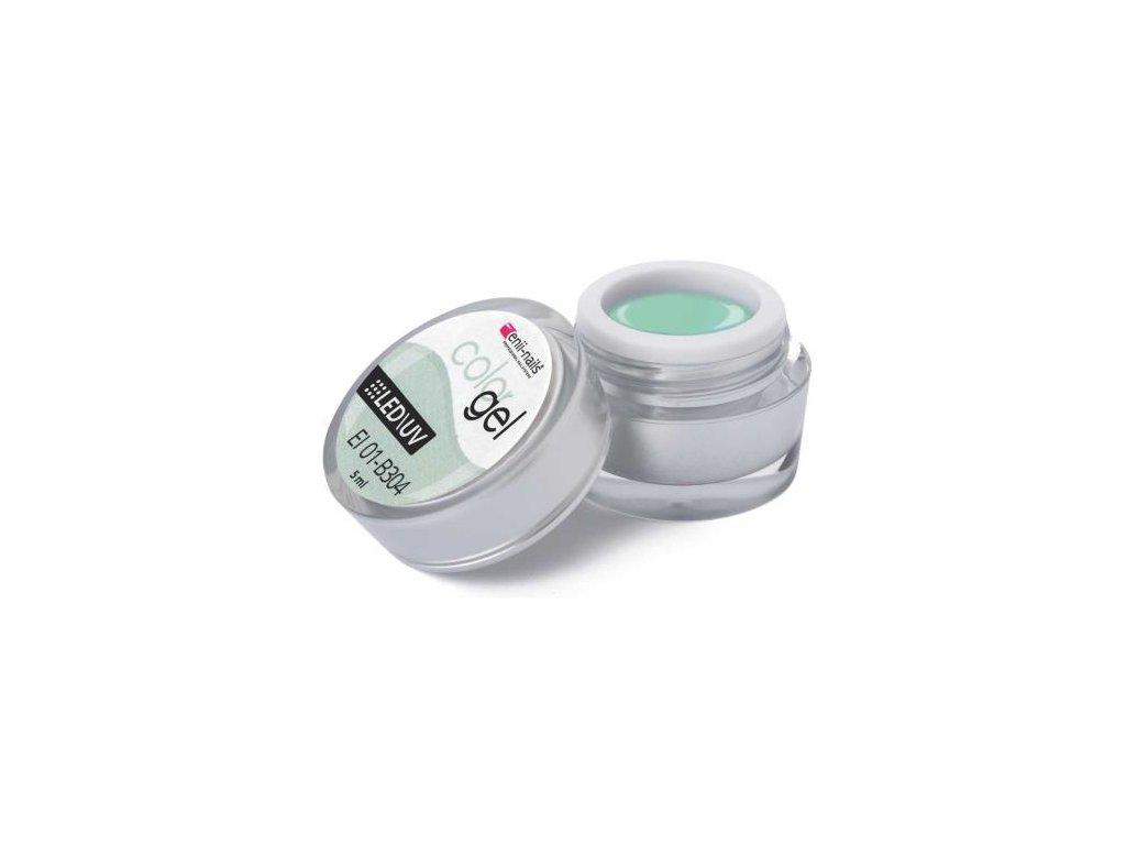 Farebný UV gél 5 ml č.304
