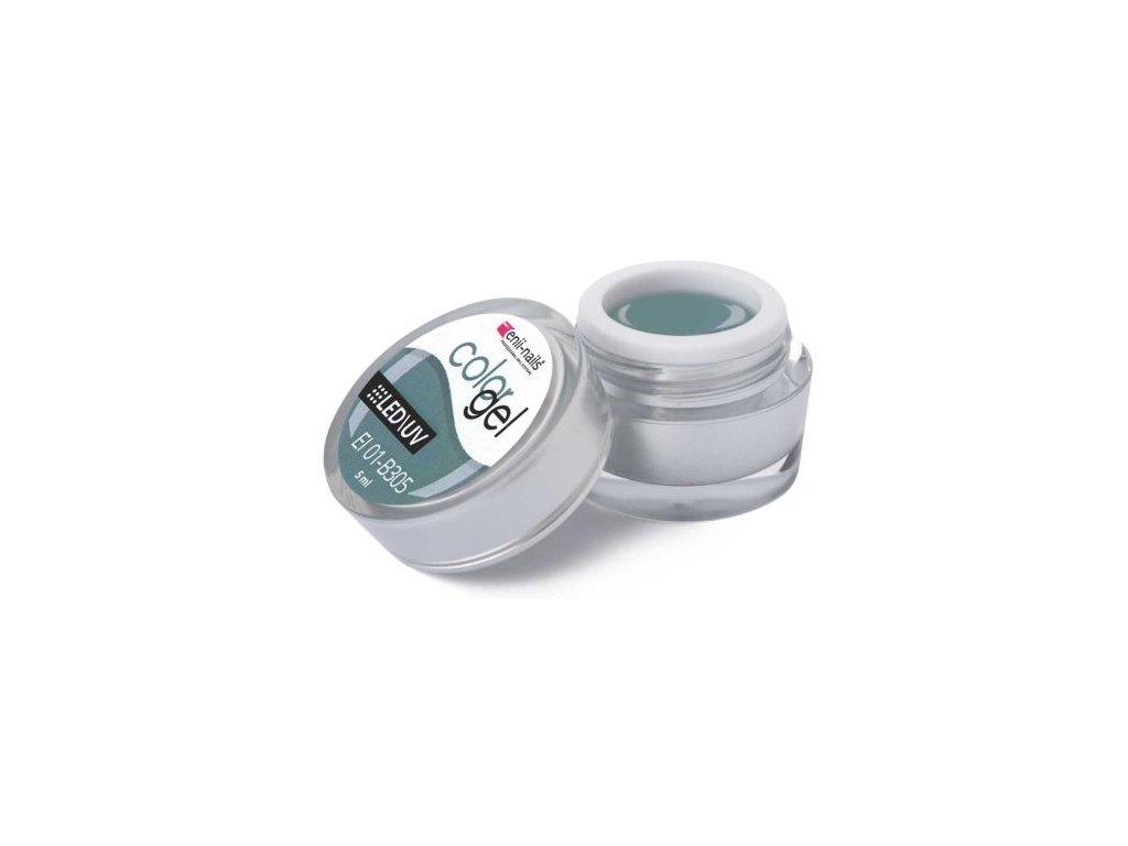 Farebný UV gél 5 ml č.305