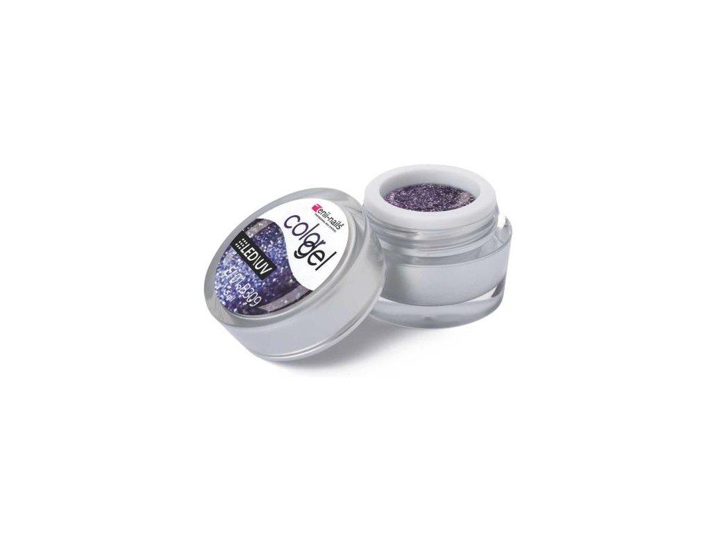 Farebný UV gél 5 ml č.309