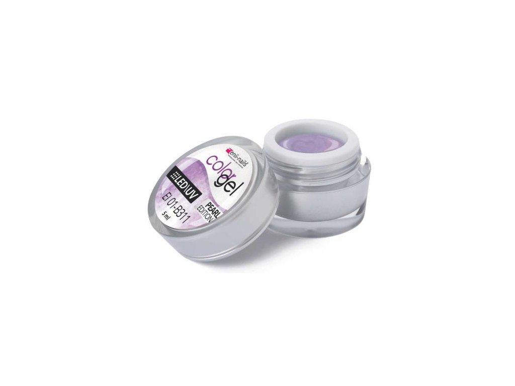 Farebný UV gél 5 ml č.311