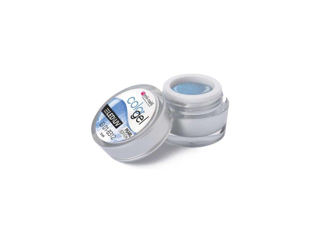 Farebný UV gél 5 ml č.312
