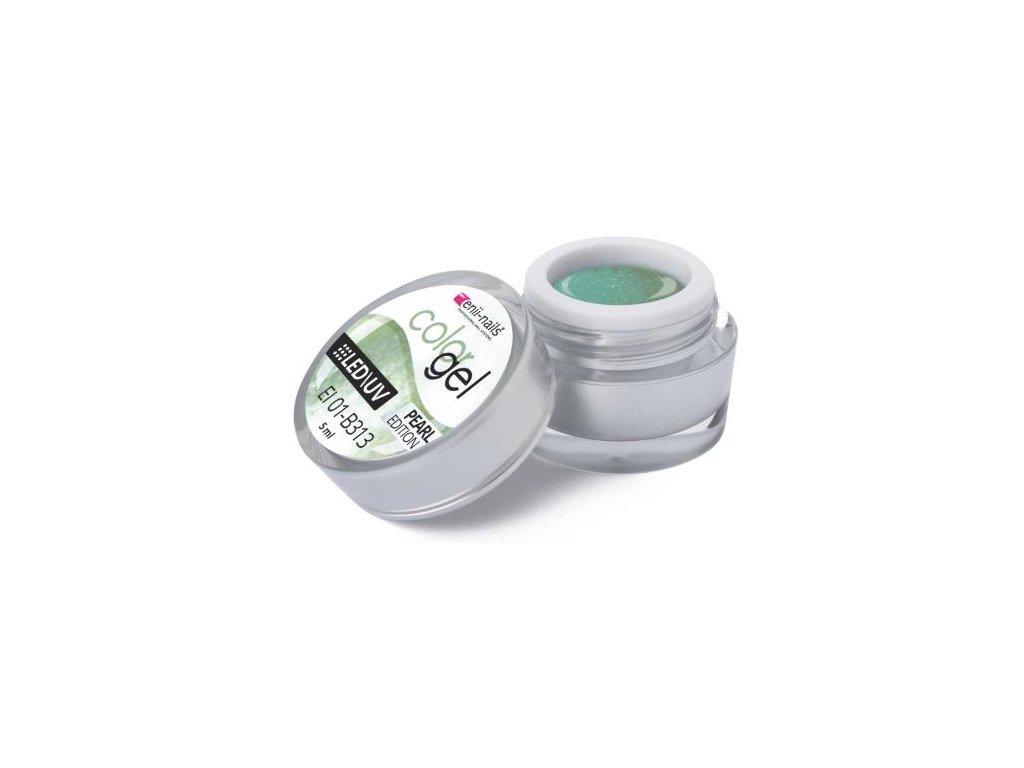 Farebný UV gél 5 ml č.313