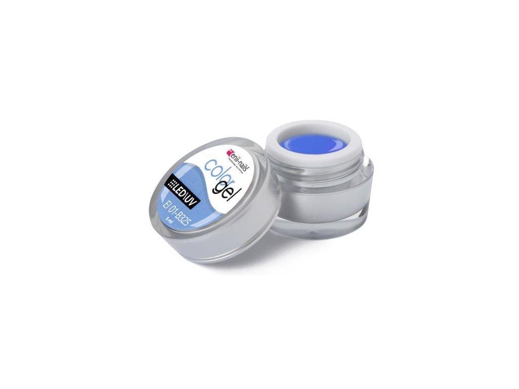 Farebný UV gél 5 ml č.325