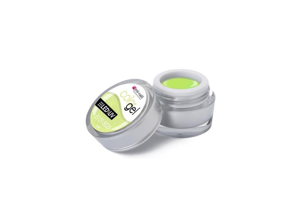 Farebný UV gél 5 ml č.326