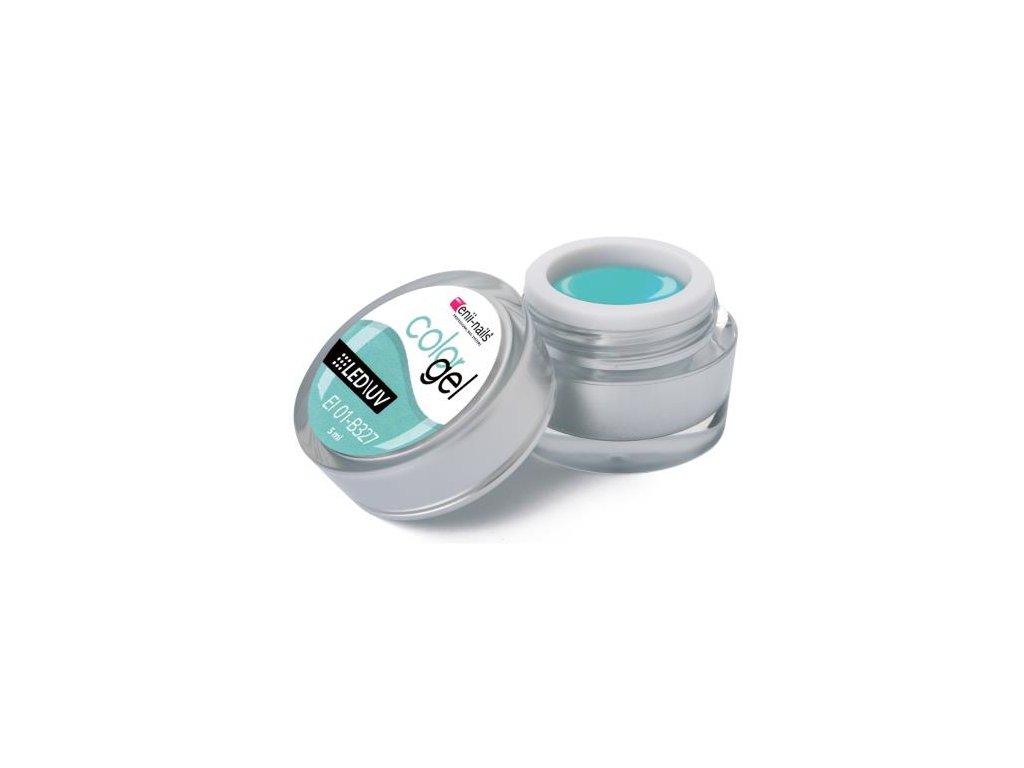 Farebný UV gél 5 ml č.327