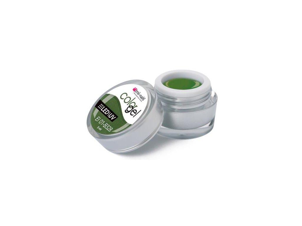 Farebný UV gél 5 ml č.328