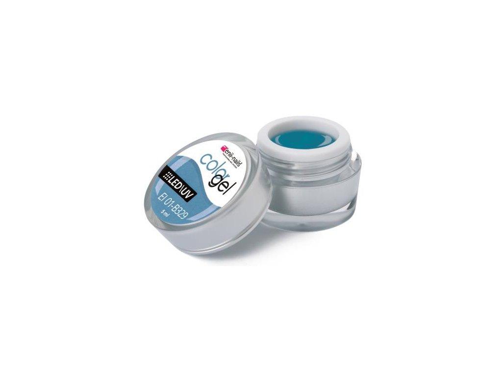 Farebný UV gél 5 ml č.329