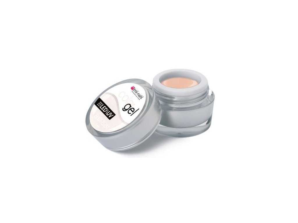Farebný UV gél 5 ml č.331
