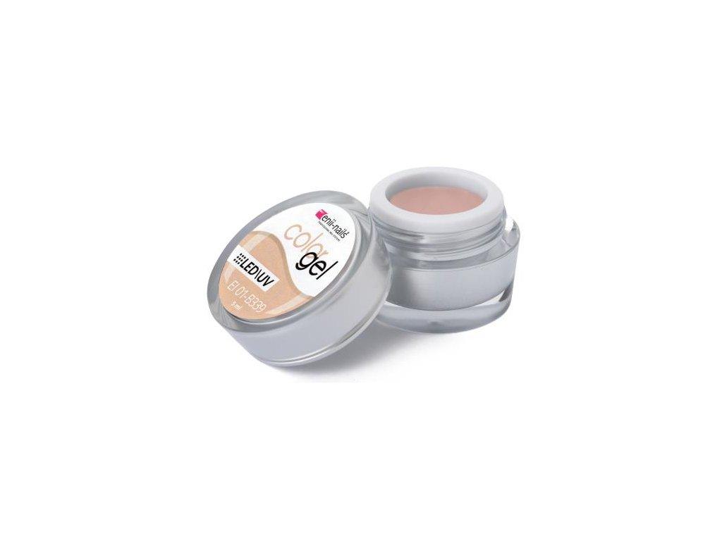 Farebný UV gél 5 ml č.339