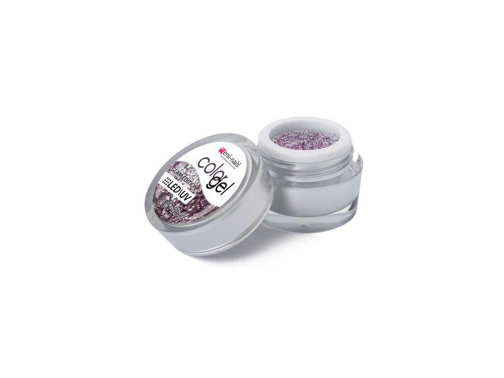 Farebný UV gél 5 ml č.346