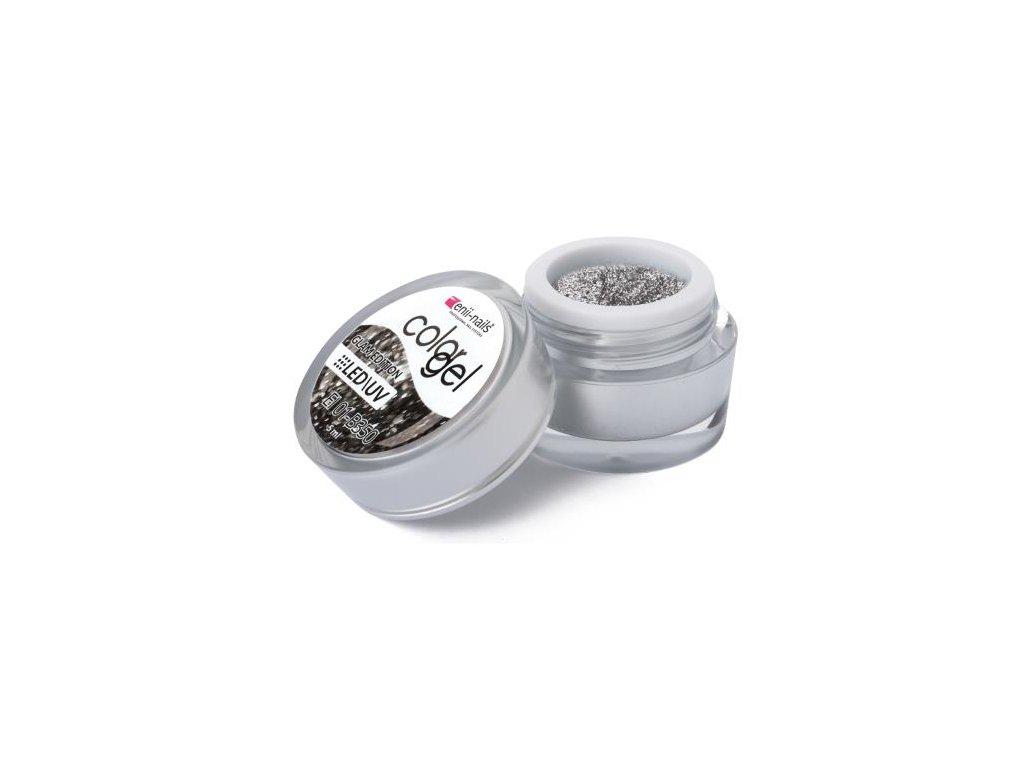 Farebný UV gél 5 ml č.350