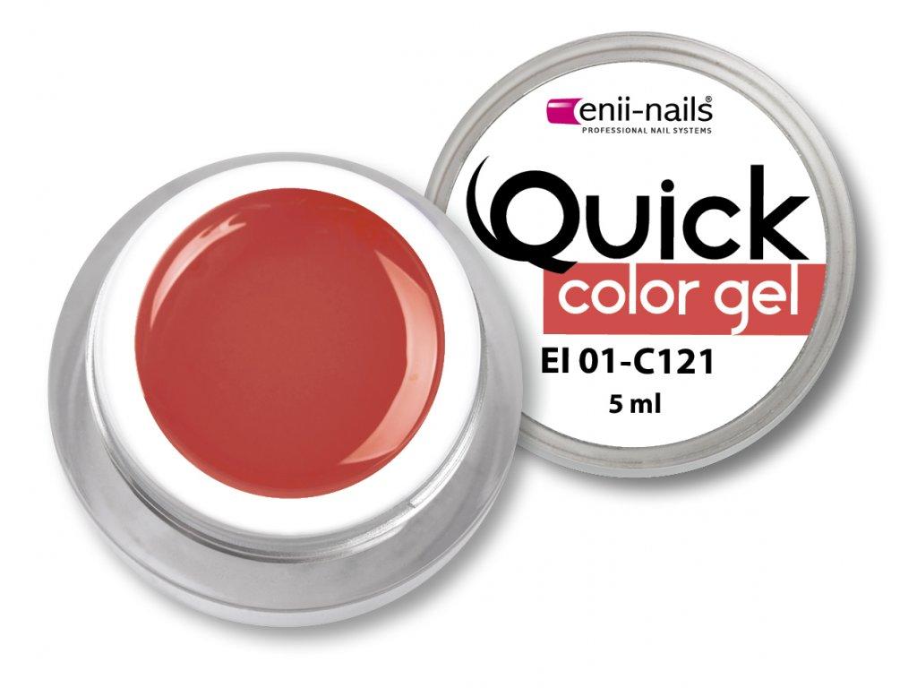 Quick Color Gel 5 ml