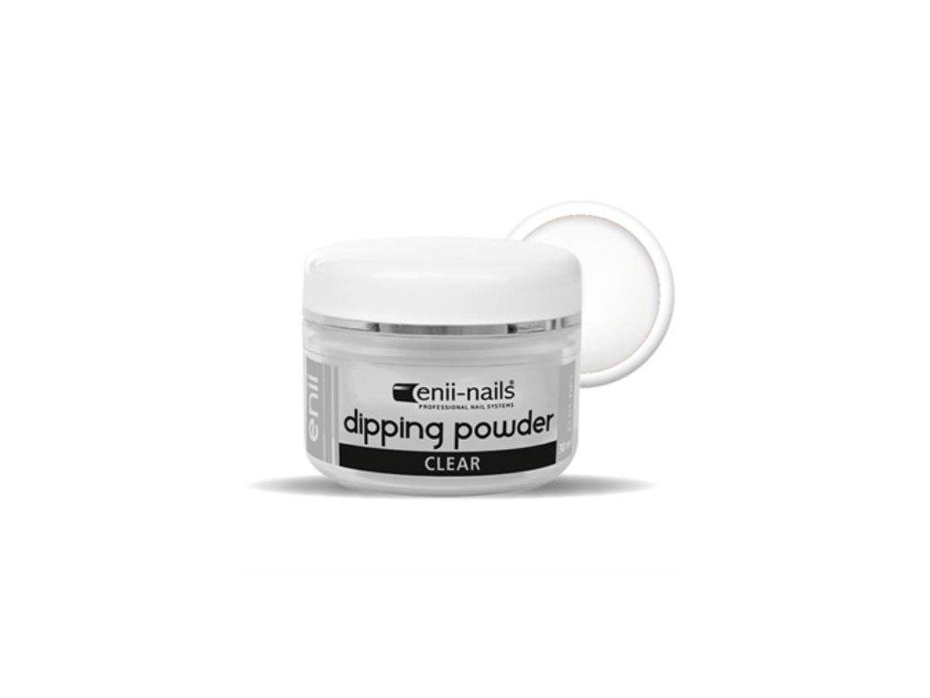 ENII DIPPING POWDER - clear 30 ml