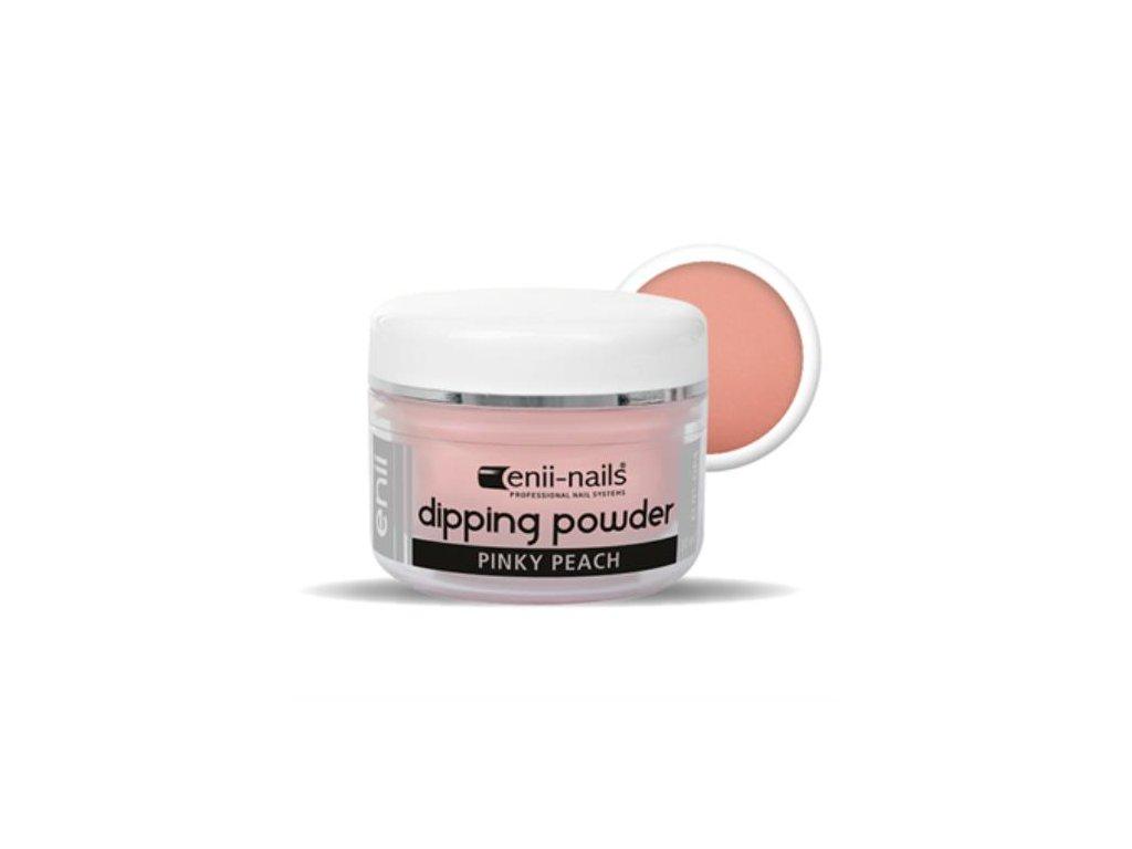 Enii dipping powder - pinky peach 30 ml