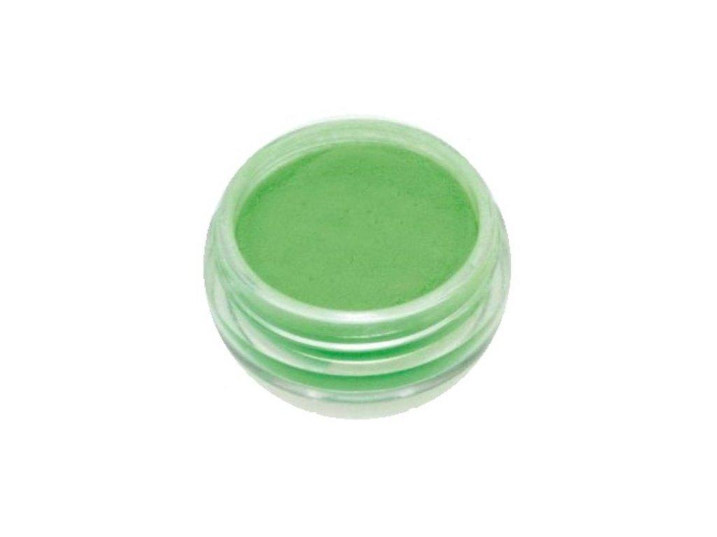 Farebný akryl Neon Green 5 ml