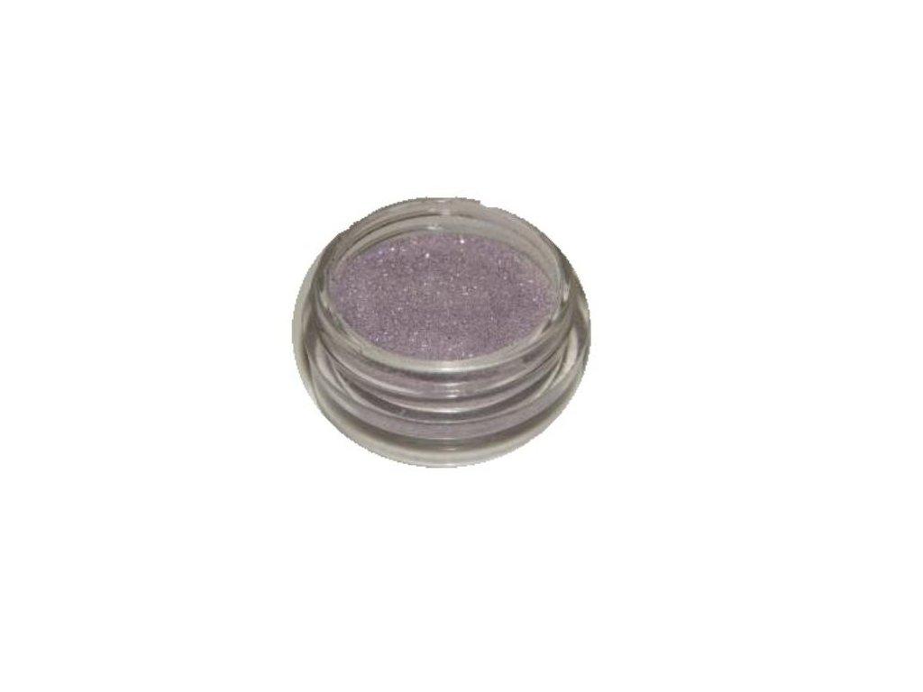 Flitrový akryl Purple Shimmer 5 ml
