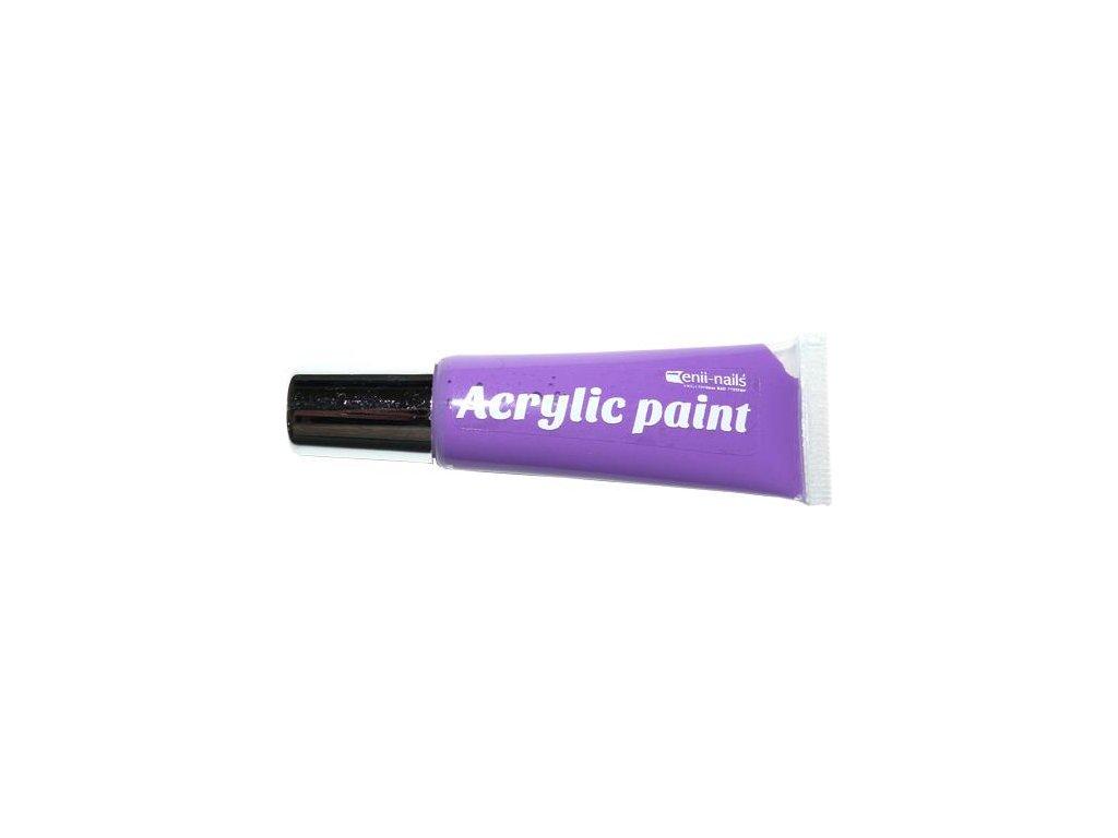 Acrylic Color C13, 12 ml
