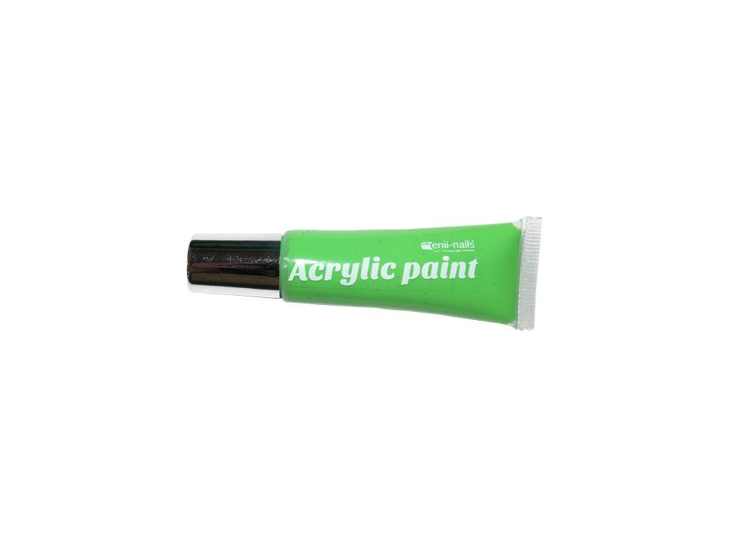 Acrylic Color C20, 12 ml