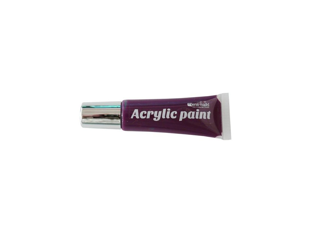 Acrylic Color C22, 12 ml