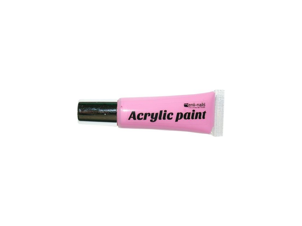 Acrylic Color C4, 12 ml