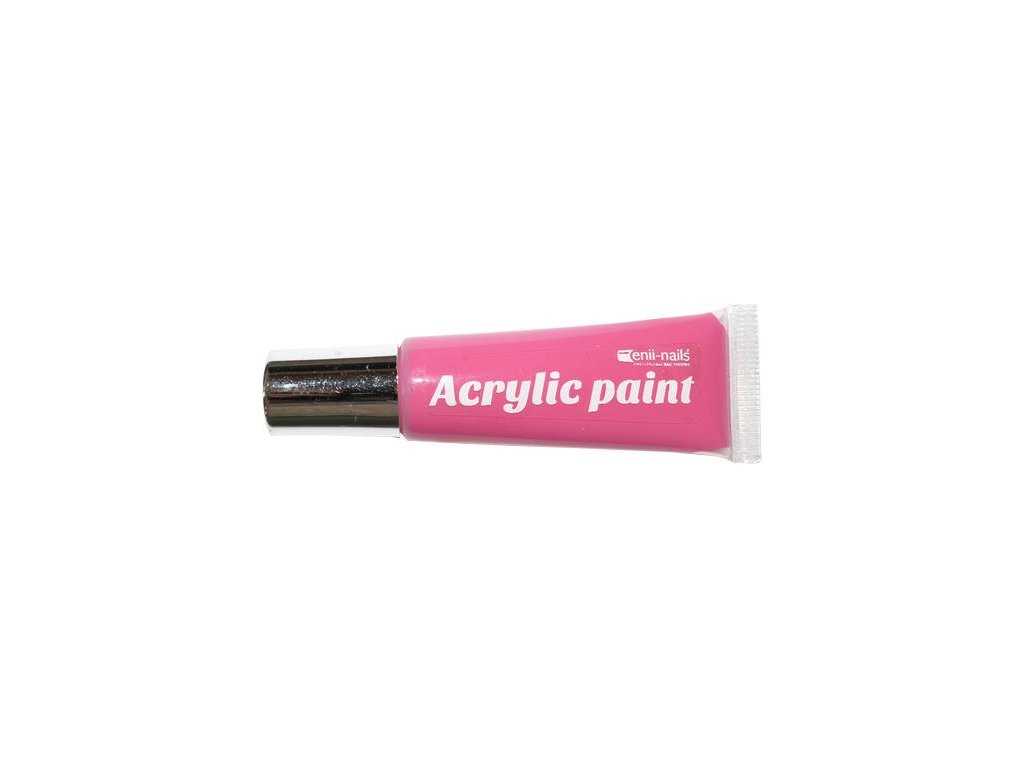 Acrylic Color C6, 12 ml