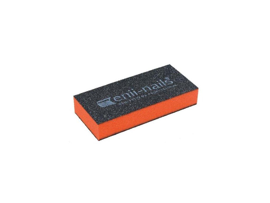 Blok oranžový malý 180/100