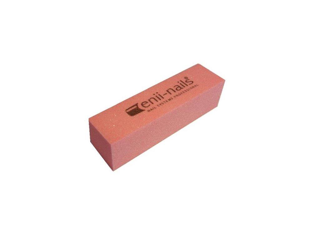 Blok ružový 120