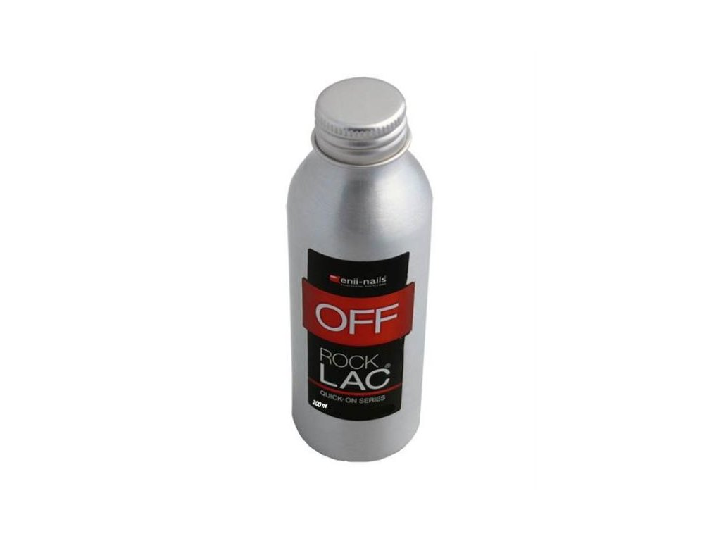 OFF REMOVER 200 ml