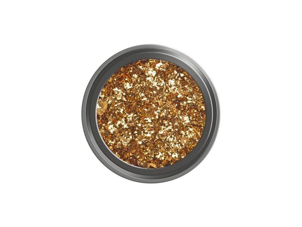 Chromatic - Gold Metallic Flake