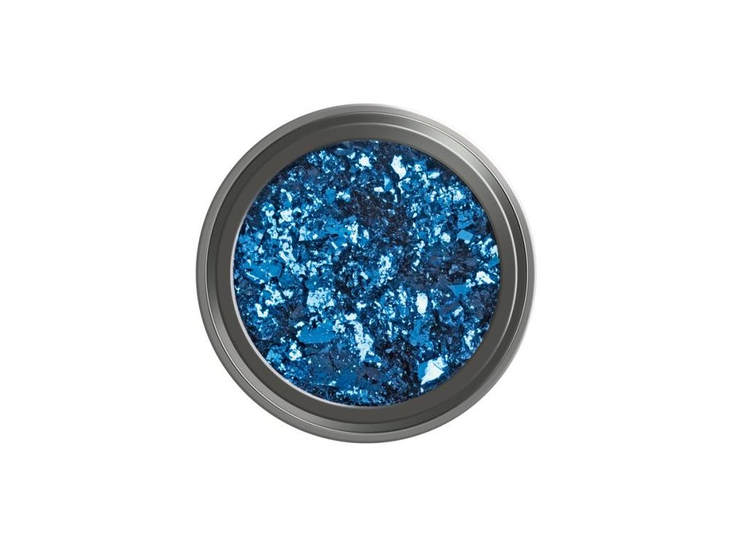 Chromatic - Blue Metallic Flake