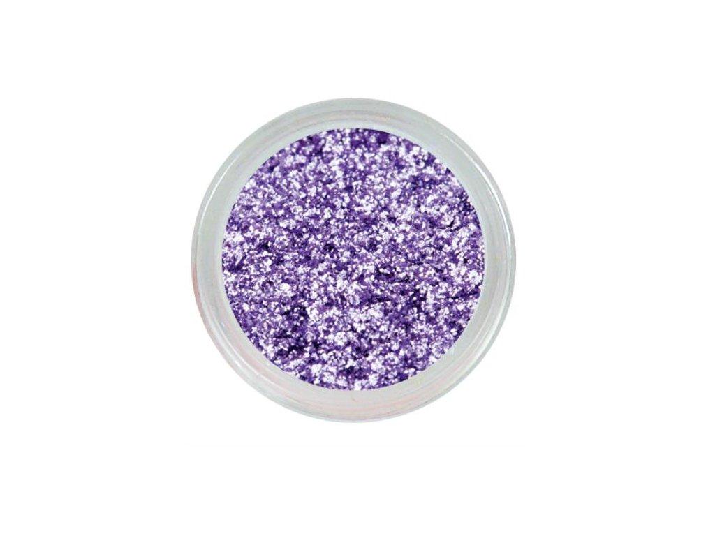 Pigment - flash silver purple