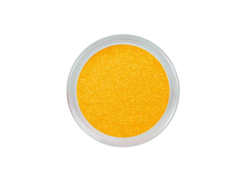 Pigment - dark yellow