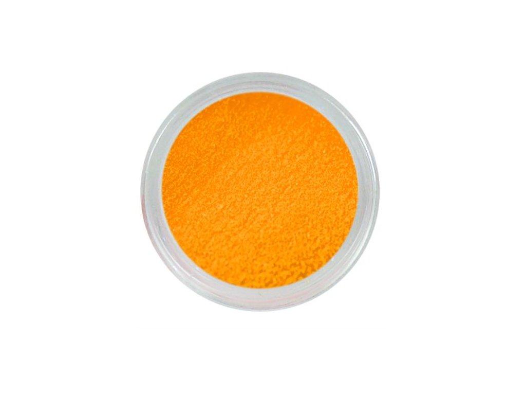 Pigment - neon light orange