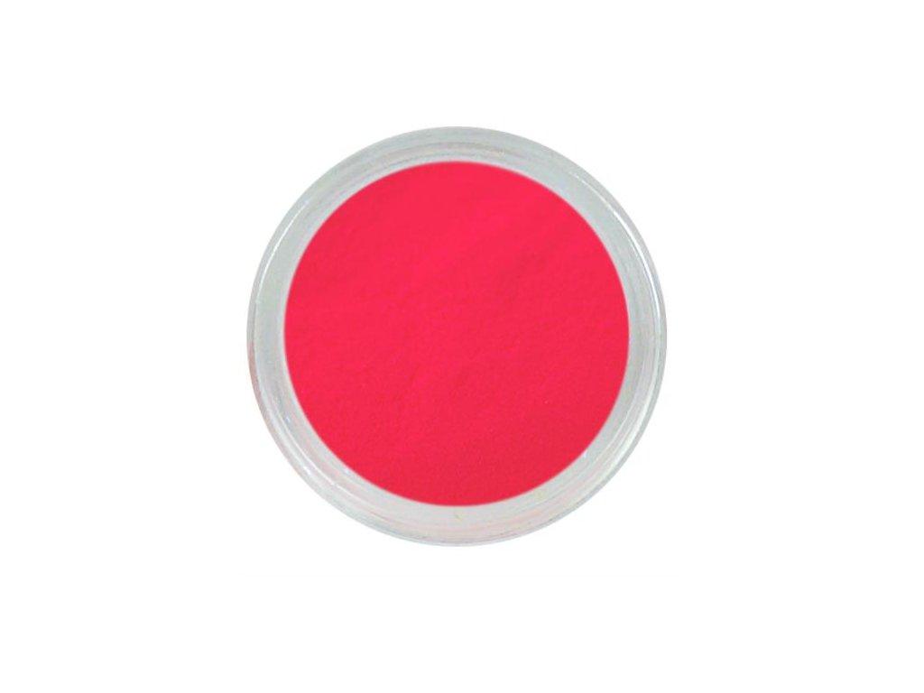 Pigment - neon pink/orange