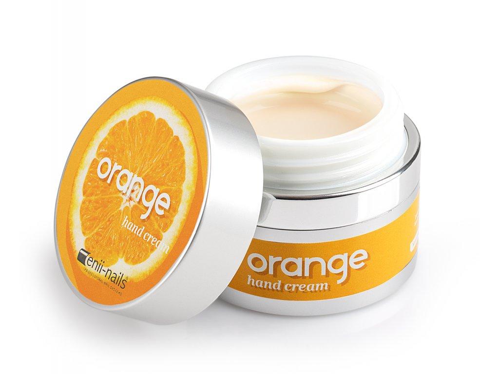 Krém na ruky 40 ml - pomarančový